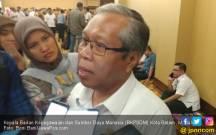 Usut Kasus Pungli Honorer K2, Polisi Periksa Kepala BKPSDM Batam - JPNN.COM