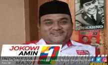 Reri Edianto Mengaku Kaget Mendapat Surat Pemanggilan ke DPD PDIP Sumut