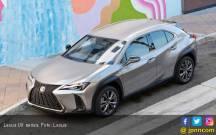 Lexus UX Baru Lincah di Perkotaan, Cek Harganya! - JPNN.COM