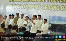 Berita Terbaru Seputar Penyaluran Dana Pembangunan Rumah Tahan Gempa di NTB - JPNN.COM