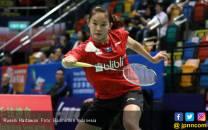 Indonesia Tantang Jepang di Semifinal Badminton Asia Mixed Team Championships - JPNN.COM