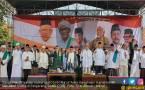 Kalau Tak Mau Coblos Jokowi, Pilih Saja Pak Kiai Ma'ruf - JPNN.COM