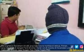 Istri Selingkuh di Kamar Mandi, Suami: Dia Tak Pakai CD, Anunya Basah - JPNN.COM