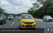 Konsumsi BBM Honda Brio Satya Bisa Tembus Segini, Tidak Direkomendasikan! - JPNN.COM