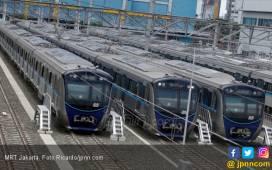 Kecurigaan Fahri Hamzah soal MRT Jakarta - JPNN.COM