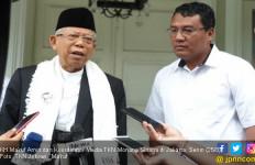 Perkuat Suara Jokowi di Jateng, Kiai Ma'ruf Bersafari Garap Dulang Emas - JPNN.com