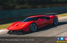 Sportscar Paling Luar Biasa dari Ferrari, Hanya 1 Unit - JPNN.com