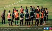 Utak-atik Komposisi Darurat Persebaya vs Madura United
