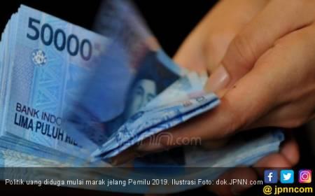Bekasi Utara Rawan Praktik Politik Uang