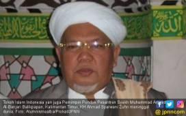 Berita Duka, Tokoh Islam Indonesia Meninggal Dunia - JPNN.COM