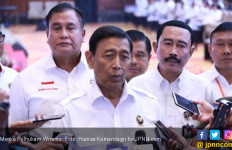 Wiranto: Dibilang PKI, Diam, Sekarang Kami Lawan Itu Hoaks - JPNN.com