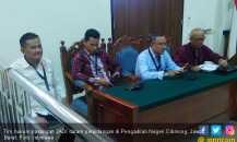 Hakim Tolak Intervensi Kuasa Hukum Bupati Bogor Terpilih