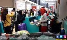 AP II Padamkan Listrik di Terminal II, Sriwijaya Air Minta Maaf