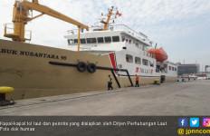 Kapal Tol Laut dan Perintis Hadir di Wilayah Terdepan Indonesia - JPNN.com