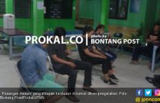 Pasangan Mesum Ngakunya Cuma Mengecas HP di Kamar, Mencurigakan - JPNN.com