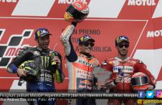 Cek Klasemen MotoGP 2019 Usai Balapan di Argentina - JPNN.com