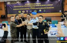 Bea Cukai Gagalkan Penyelundupan Benih Lobster Bernilai Miliaran Rupiah - JPNN.com