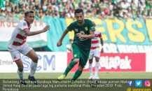 Perbandingan Statistik Persebaya dan Madura United