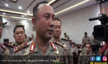 Polda Jabar Siaga di Hari 'H' Pemilu, 22.694 Personel Dikerahkan