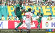 Hasil Lengkap Undian Babak 8 Besar Piala Indonesia 2018