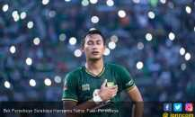 Hansamu Yama Absen di Laga Persebaya vs Madura United