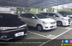Mobkas Innova, Avanza dan Xenia Masih Paling Dicari di Surabaya - JPNN.com