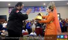 Biarkan Jokowi Selesaikan Amanah Satu Periode Lagi