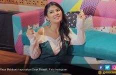 Keponakan Dewi Perssik: you Play Drama, you get Karma - JPNN.com