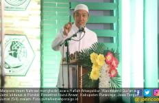 Menpora: Sudah Saatnya Santri Berkontribusi Prestasi untuk Negeri Ini - JPNN.com