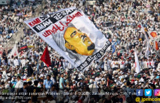 Demokrat Cium Aroma Politik Identitas Sebelum Prabowo - Sandi Gelar Kampanye Akbar - JPNN.com