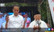 Jawi Papua Barat Bertekad Memenangkan Jokowi - Ma'ruf