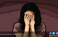 Debby Disekap Pacar, Kondisinya Bikin Shock Ibunda - JPNN.com