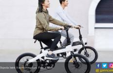 KAI Terapkan Aturan Baru Soal Membawa Sepeda ke Dalam Kereta Api - JPNN.com