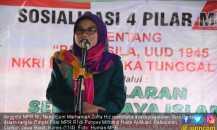 Merawat Persatuan dengan Seni Budaya Bernuansa Islami