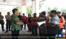 Tersangka Pimpin Bawaslu Papua Barat, Paul Finsen Pertanyakan Kinerja DKPP dan Bawaslu