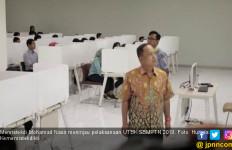 Sistem SBMPTN Baru, Pendaftar Tidak Lagi Menumpuk di Prodi dan PTN Tertentu - JPNN.com