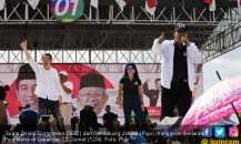 Sugar Group Companies dan Pujo Yakin Jokowi Raih 70 Persen di Lampung