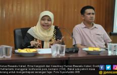 Ribuan Warga Binaan Lapas Teluk Dalam tak Bisa Memilih - JPNN.com