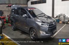 Intip Spesifikasi Toyota Kijang Innova Tercepat di Indonesia - JPNN.com
