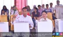 Quick Count LSI Data 80 Persen, Jokowi Masih Memimpin