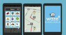 Map Editor Waze Beri Alternatif Jalan dari Aturan Ganjil Genap - JPNN.com
