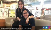 Andre Taulany Ngaku Instagram Istrinya Diretas, Akun ini Ungkap ada Kejanggalan