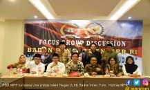 MPR Gelar FGD Bersama UIN Raden Inten