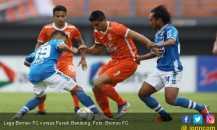 Borneo FC 2-1 Persib: Sang Mantan Beri Luka Mendalam