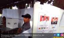 Prabowo – Sandi Menang Lumayan