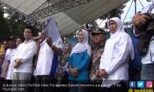 Ini Hadiah Gubernur untuk Buruh di Jawa Timur