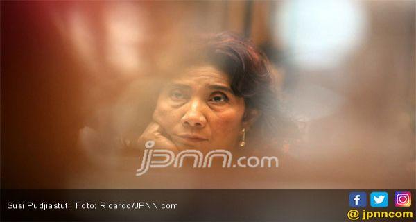 Bu Susi: Saya Berdoa Pak Presiden tak Merevisi Perpres 44 - JPNN.COM