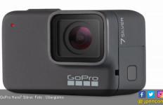 DJI Akan Hadirkan Action Camera untuk Saingi GoPro - JPNN.com
