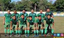 Satu Grup dengan Sriwijaya FC, PSPS, dan Persis Solo, PSMS Yakin Bisa Bersaing