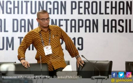 Anggota KPU: Tidak Ada Kawan dan Lawan Abadi dalam Politik